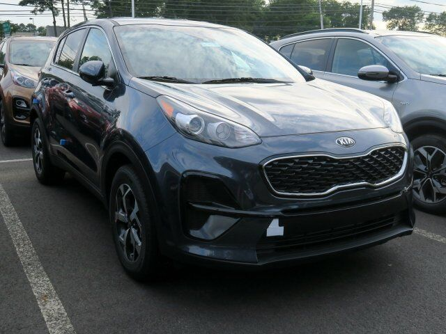 2020 Kia Sportage LX Egg Harbor Township NJ