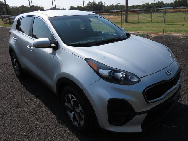 2020 Kia Sportage LX Copperas Cove TX