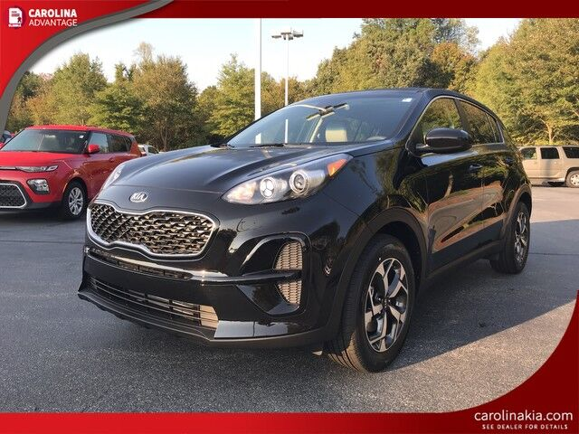 2020 Kia Sportage LX High Point NC