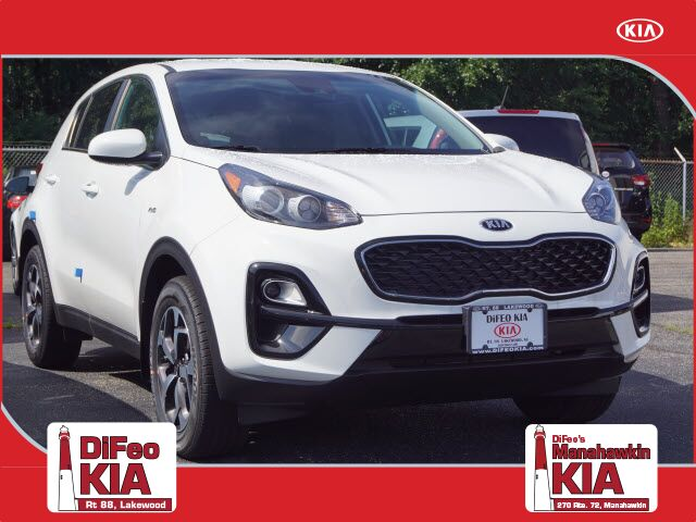 2020 Kia Sportage LX Lakewood NJ
