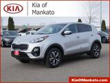 2020 Kia Sportage LX Video