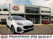 2020_Kia_Sportage_LX_ Mount Hope WV