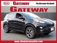 2020 Kia Sportage LX North Brunswick NJ