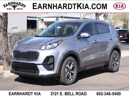 2020_Kia_Sportage_LX_ Phoenix AZ