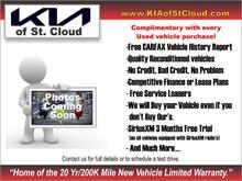 2020_Kia_Sportage_LX_ St. Cloud MN