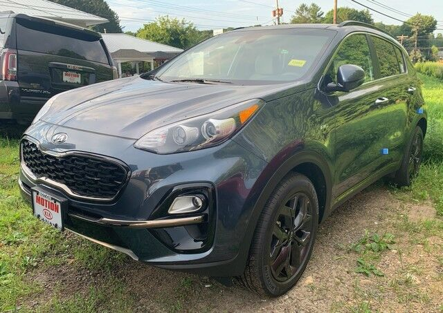 2020 Kia Sportage S Hackettstown NJ