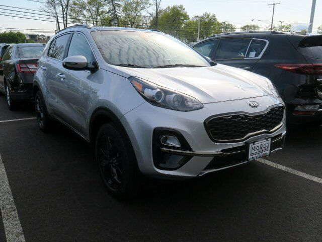 2020 Kia Sportage S Egg Harbor Township NJ