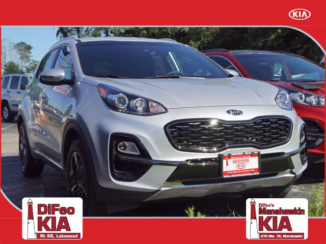 2020 Kia Sportage S Lakewood NJ