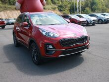 2020_Kia_Sportage_S_ Mount Hope WV