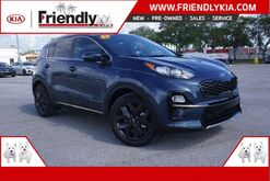 2020_Kia_Sportage_S_ New Port Richey FL