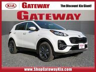2020 Kia Sportage S Warrington PA