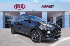 2020_Kia_Sportage_S w/ Sunroof Package_ Naples FL