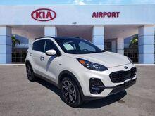 2020_Kia_Sportage_SX AWD_ Naples FL
