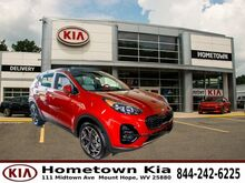 2020_Kia_Sportage_SX_ Mount Hope WV