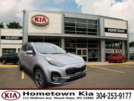 2020 Kia Sportage SX Mount Hope WV