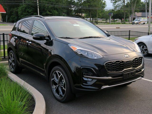 2020 Kia Sportage SX Turbo Egg Harbor Township NJ