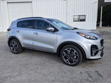2020_Kia_Sportage_SX Turbo_ Fort Pierce FL
