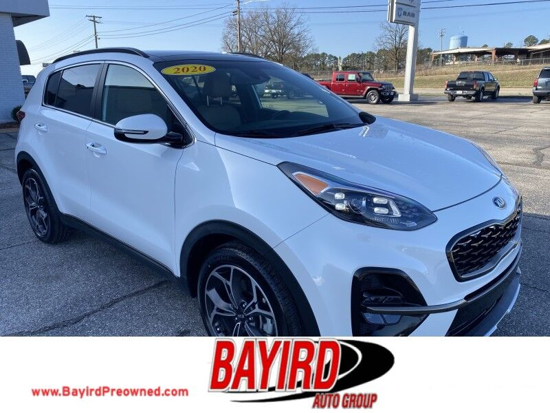 2020 Kia Sportage SX Turbo West Plains MO