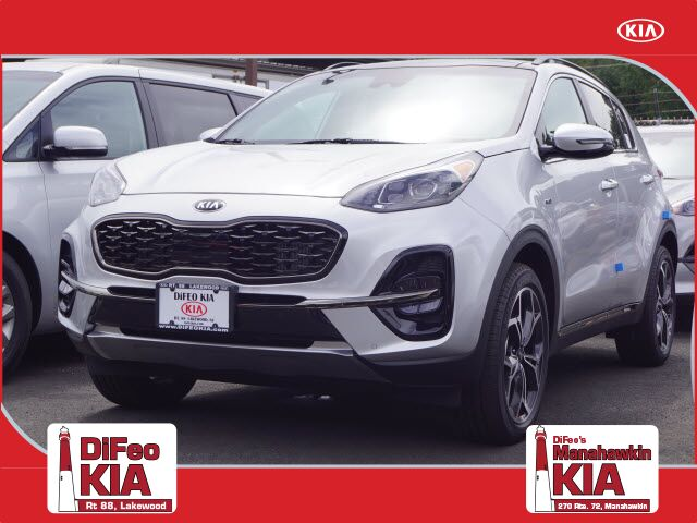 2020 Kia Sportage SX Turbo Lakewood NJ