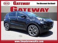 2020 Kia Sportage SX Turbo North Brunswick NJ
