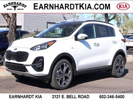 2020_Kia_Sportage_SX Turbo_ Phoenix AZ