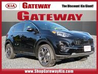 2020 Kia Sportage SX Turbo Quakertown PA