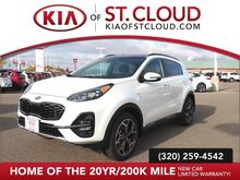 2020_Kia_Sportage_SX Turbo_ St. Cloud MN