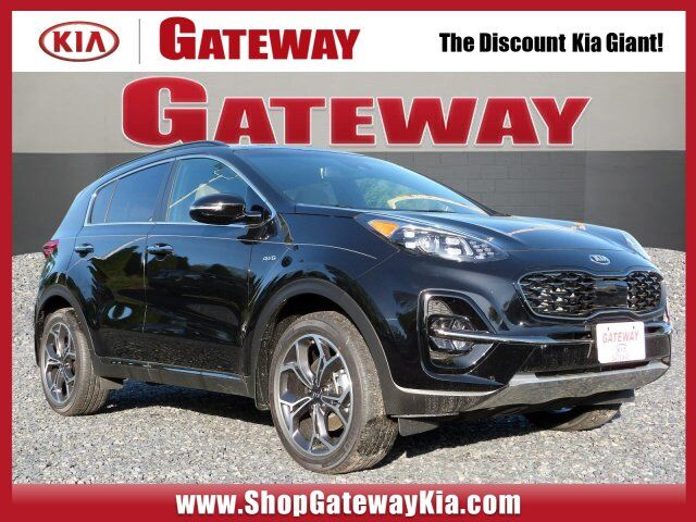 2020 Kia Sportage SX Turbo Warrington PA