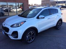 2020_Kia_Sportage_SX Turbo_ West Salem WI