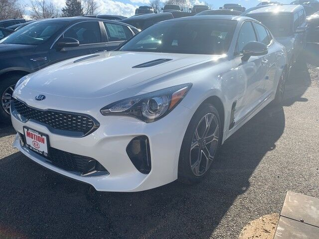 2020 Kia Stinger GT-Line Hackettstown NJ