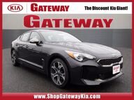 2020 Kia Stinger GT-Line North Brunswick NJ