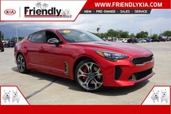 2020_Kia_Stinger_GT_ New Port Richey FL