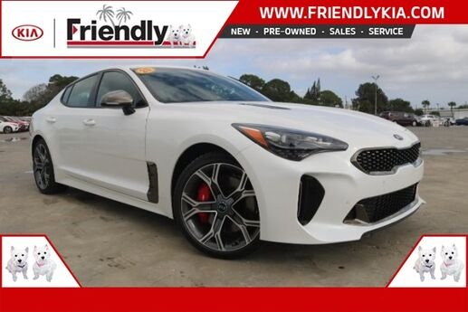 2020 Kia Stinger GT New Port Richey FL