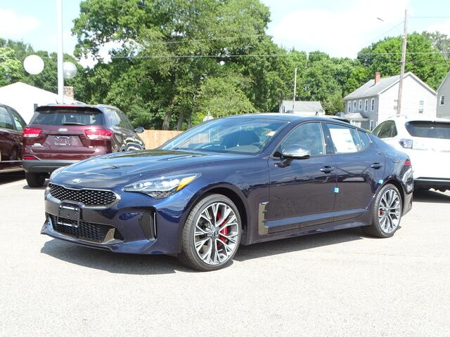 2020 Kia Stinger GT South Attleboro MA