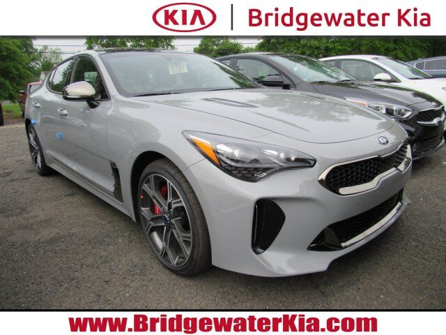 2020 Kia Stinger GT1 Bridgewater NJ