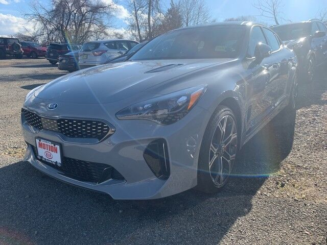 2020 Kia Stinger GT1 Hackettstown NJ