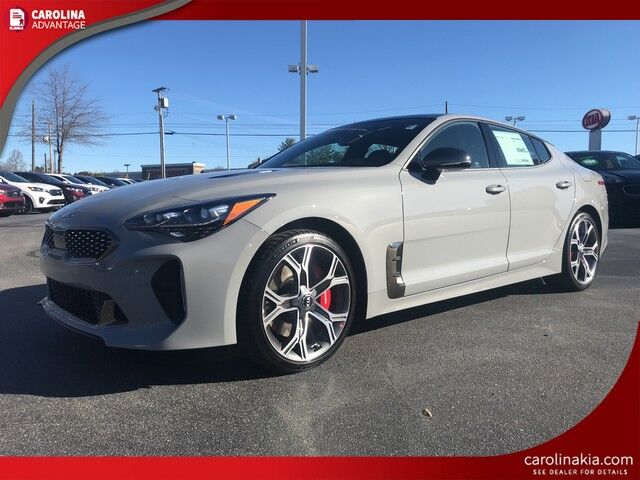 2020 Kia Stinger GT1 High Point NC
