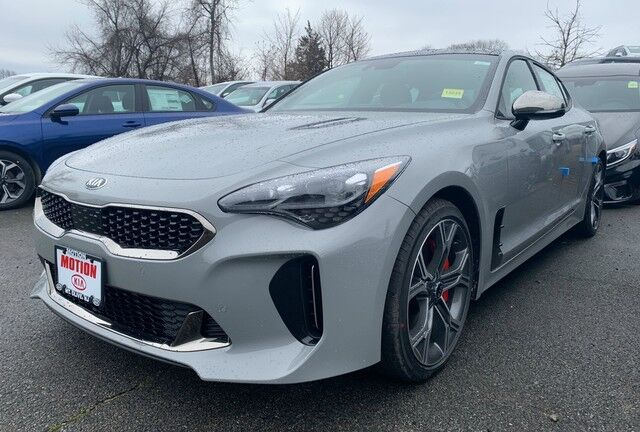 2020 Kia Stinger GT2 Hackettstown NJ