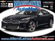 2020 Kia Stinger GT2 Miami Lakes FL