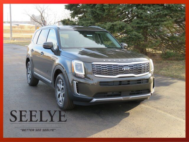 2020 Kia Telluride EX Battle Creek MI