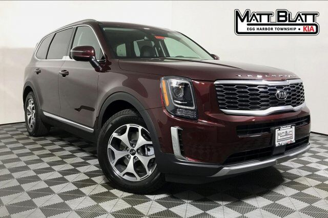 2020 Kia Telluride EX Egg Harbor Township NJ