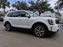 2020_Kia_Telluride_EX_ Fort Pierce FL
