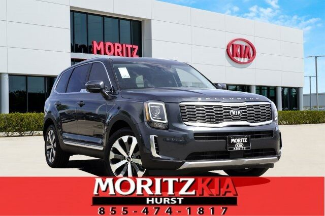 2020 Kia Telluride EX Fort Worth TX