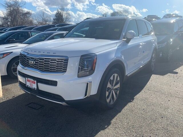 2020 Kia Telluride EX Hackettstown NJ
