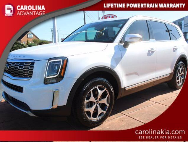 2020 Kia Telluride EX High Point NC