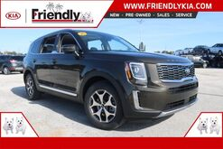 2020_Kia_Telluride_EX_ New Port Richey FL
