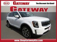 2020 Kia Telluride EX North Brunswick NJ