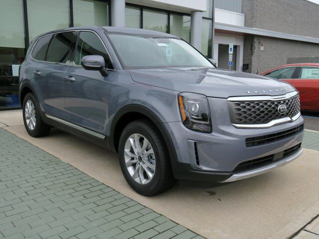 2020 Kia Telluride LX Egg Harbor Township NJ