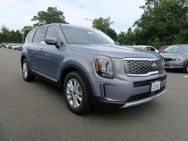 New Kia Telluride Egg Harbor Township NJ