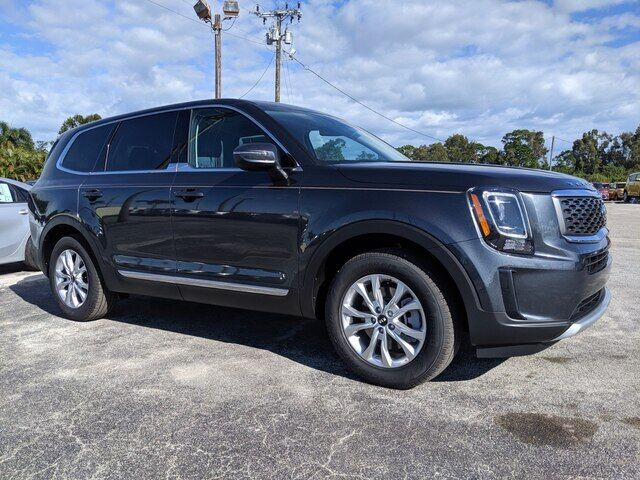 2020 Kia Telluride LX Fort Pierce FL